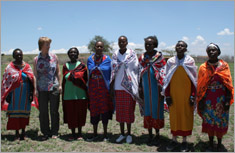 Community Based Tourism In East Africa Ecotourism Kenya | Download .